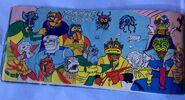 SuperAmigos Game Thing 7