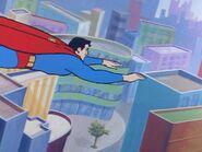 Superman in Gotham