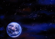 Earth (The Death of Superman)