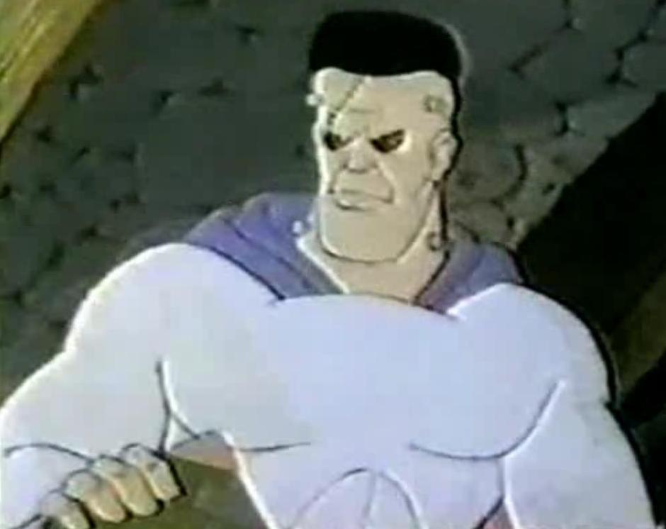 Superstein (Character)