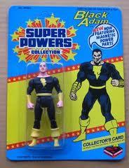 Black Adam (Super Powers figure)