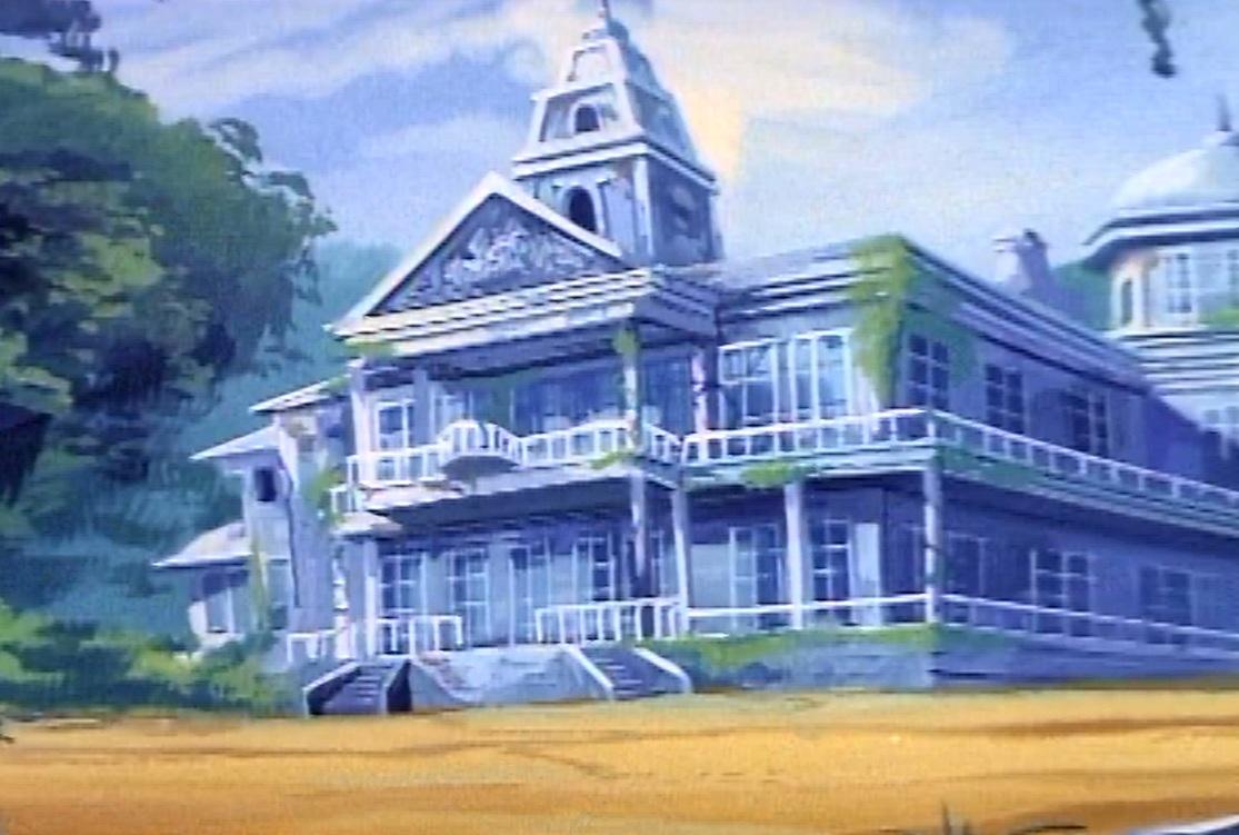 Arcane's plantation