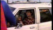 Superman Peanut Butter 1982