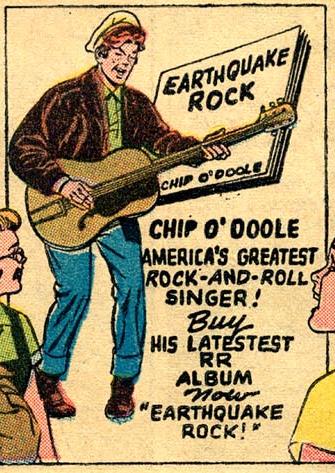 Chip O'Doole