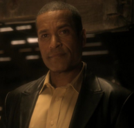 John Jones (Smallville)