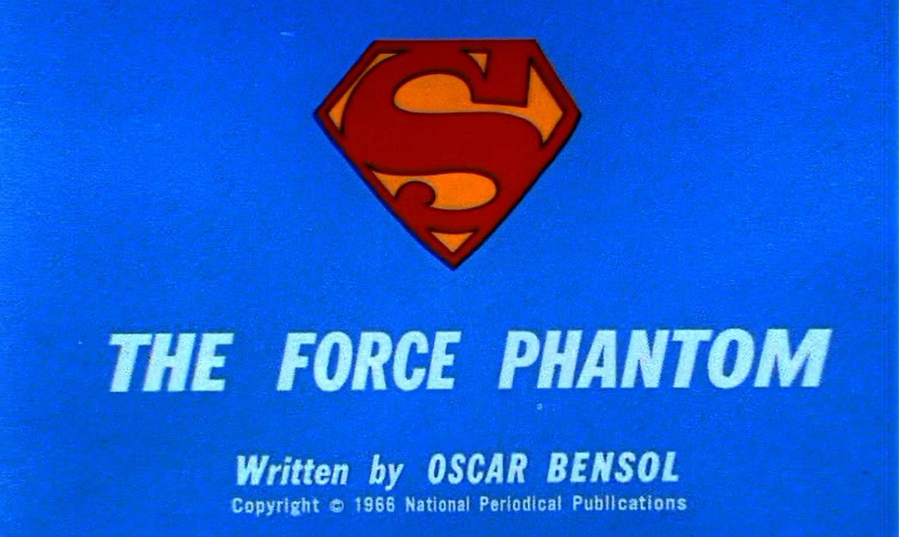 The Force Phantom