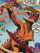 Redtornadovsdinosaur