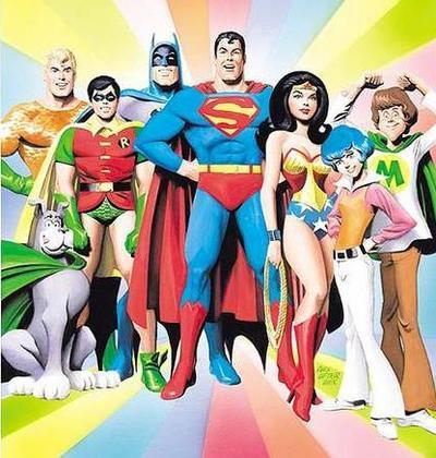 Super Friends (comic book)