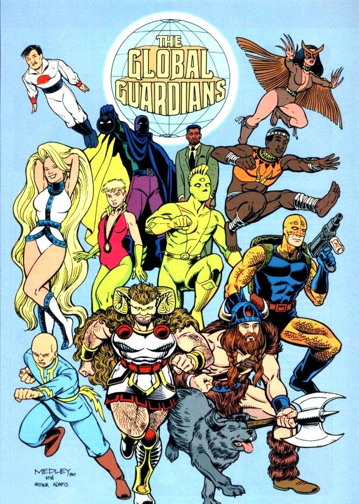 Global Guardians