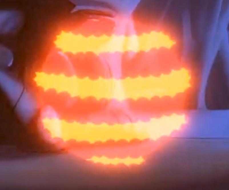 Aliana's Energy Sphere