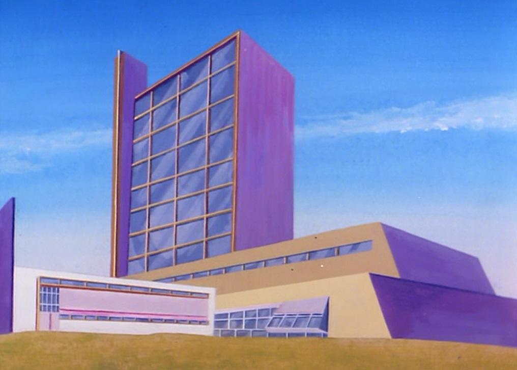 Science Facility