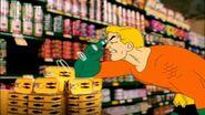 """Cartoon Network """"Aquaman"""""""