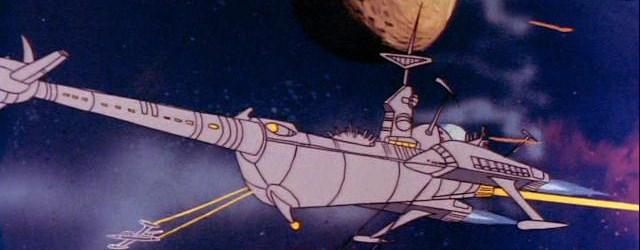 Arslycan starship