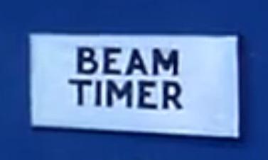 Beam Timer