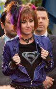 Jayna (Smallville 9x08-Idol)