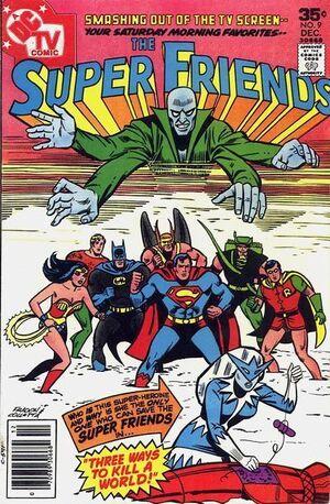 Super-friends 9 (cover).jpg