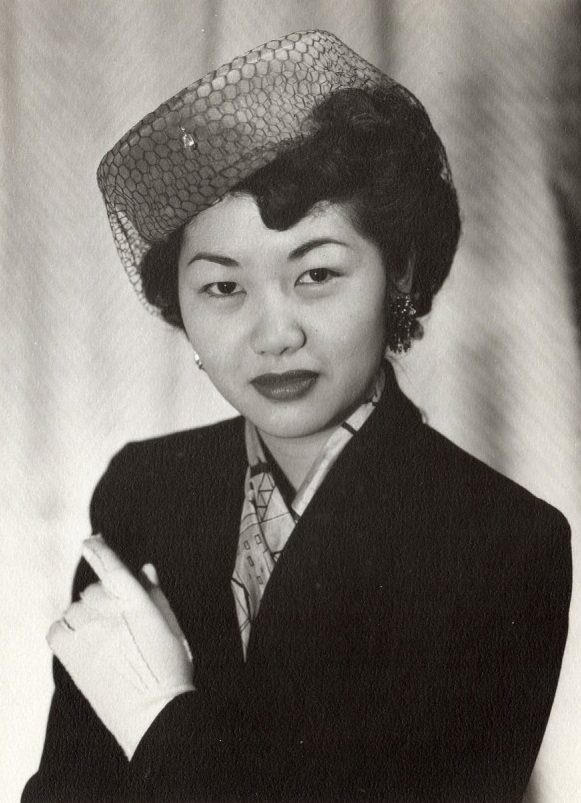 Takayo Doran