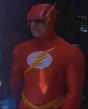 Flash JLA TV Movie)