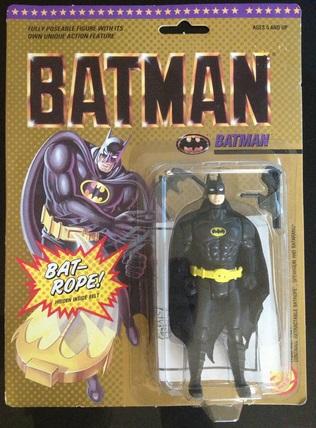 Batman (DC Comics Super Heroes figure)