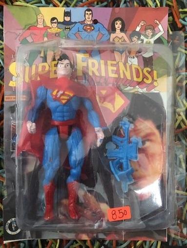 Superman (Super Friends! figure)
