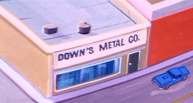 Down's Metal Company