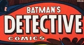 Batman's Detective Comics