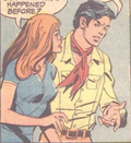 Dick and Lilith (Batman 242)