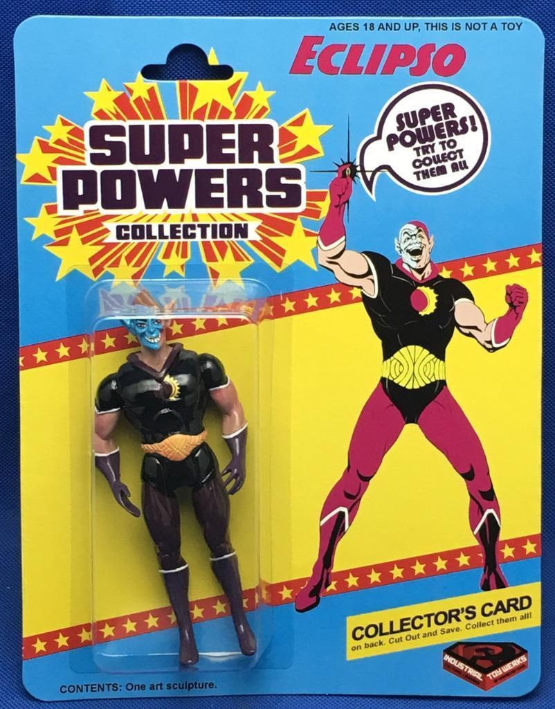Eclipso (Super Powers figure)