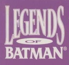 Legends of Batman