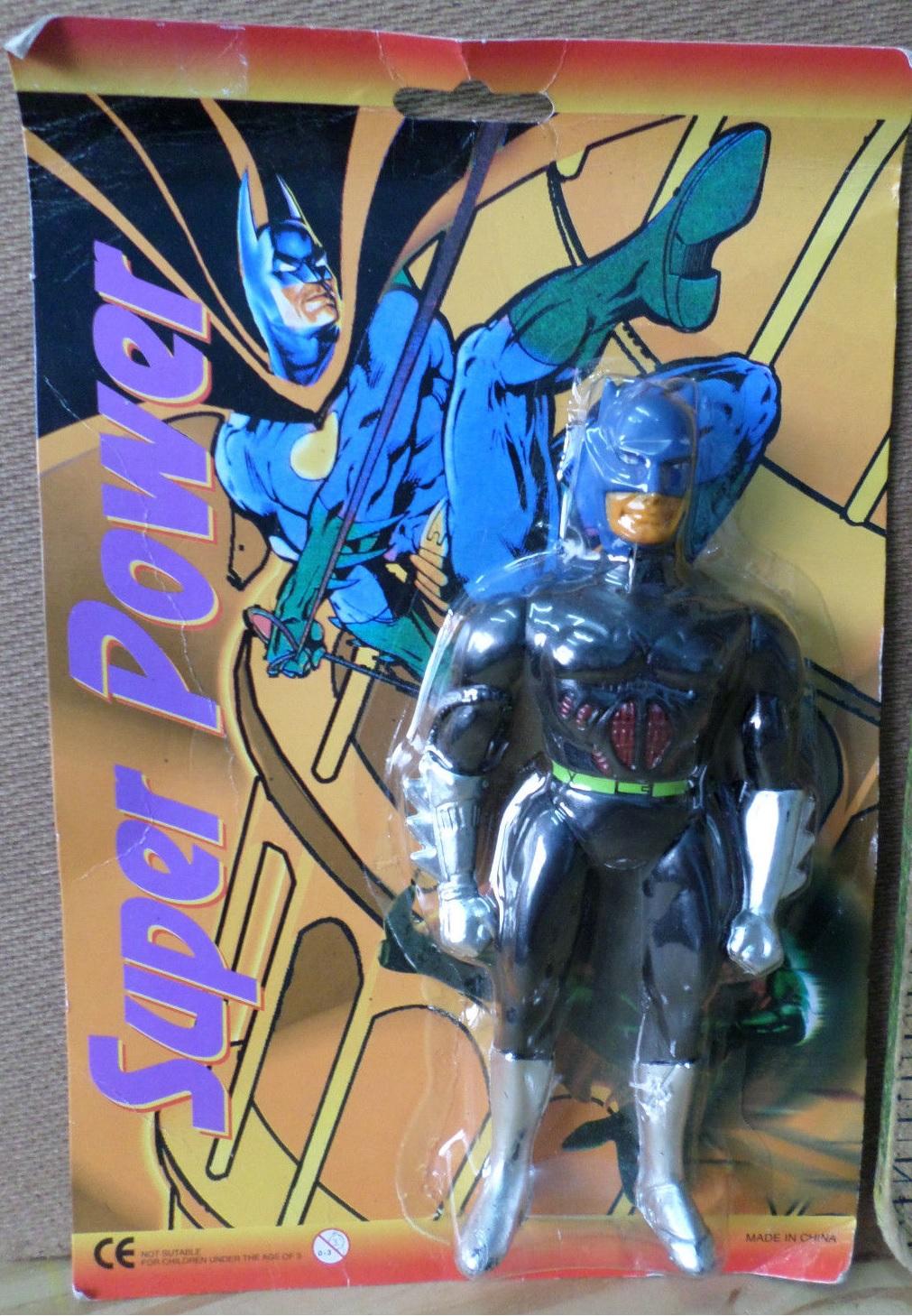 Batman (Super Power figure)