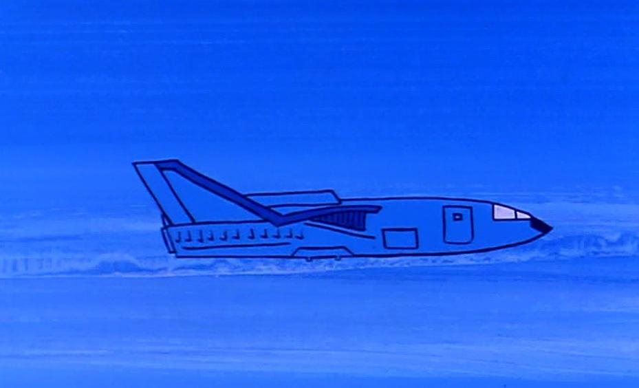 Blue Jet
