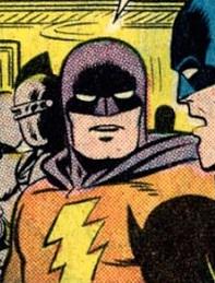 Lightning-Man