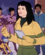 Lois Lane (05x01b - The Ice Demon)