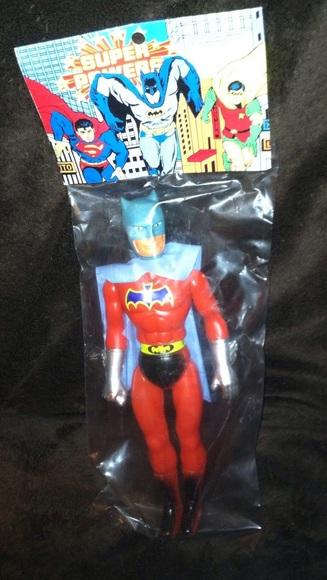 Batman (Super Powers figure)