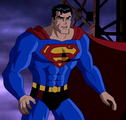 -2009- Superman (Superman - Public Enemy)