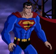-2009- Superman (Superman - Public Enemy)
