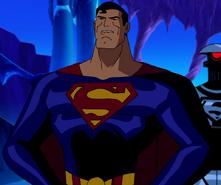 -2007- Superman (Superman - Doomsday)