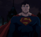 -2019- Superman Jerry O'Connell (Batman - Hush)