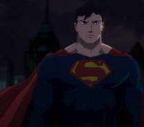 -2019- Superman Jerry O'Connell (Batman - Hush)