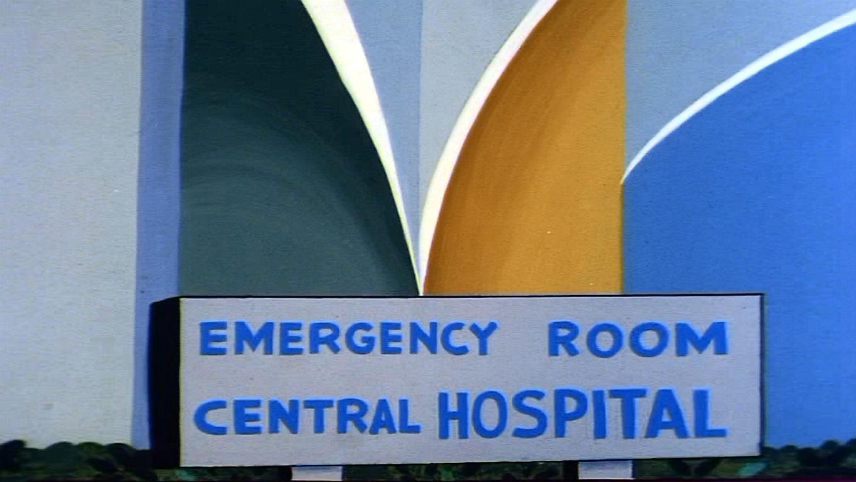 Ski Valley Central Hospital