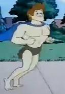 Kangaroo Ken