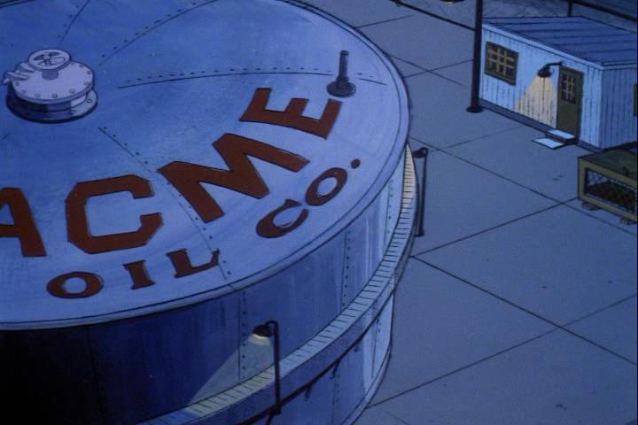 Acme Oil Company