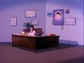 Lane's Office
