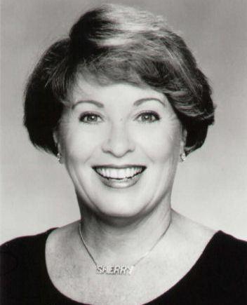 Sherry Alberoni