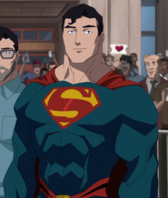 -2019- Superman (DCAMU Superman - Reign of the Supermen)