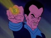 Sinestro Using the Ring (03x14b - Doomsday).png