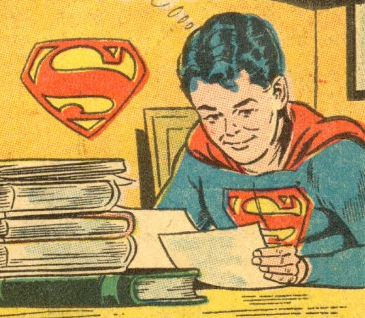 Superman, Jr.