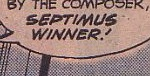Septimus Winner