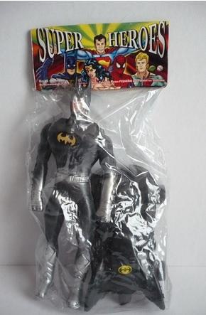 Batman (Super Heroes action figure)