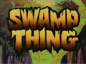 Swamp Thing (TV series)